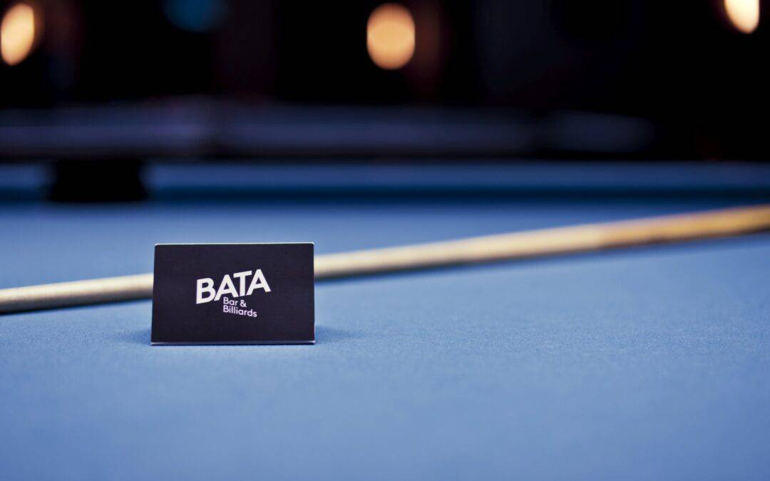 Bata Bar & Billiards closed due to corona virus from Nov. 2nd, 2020, until further notice