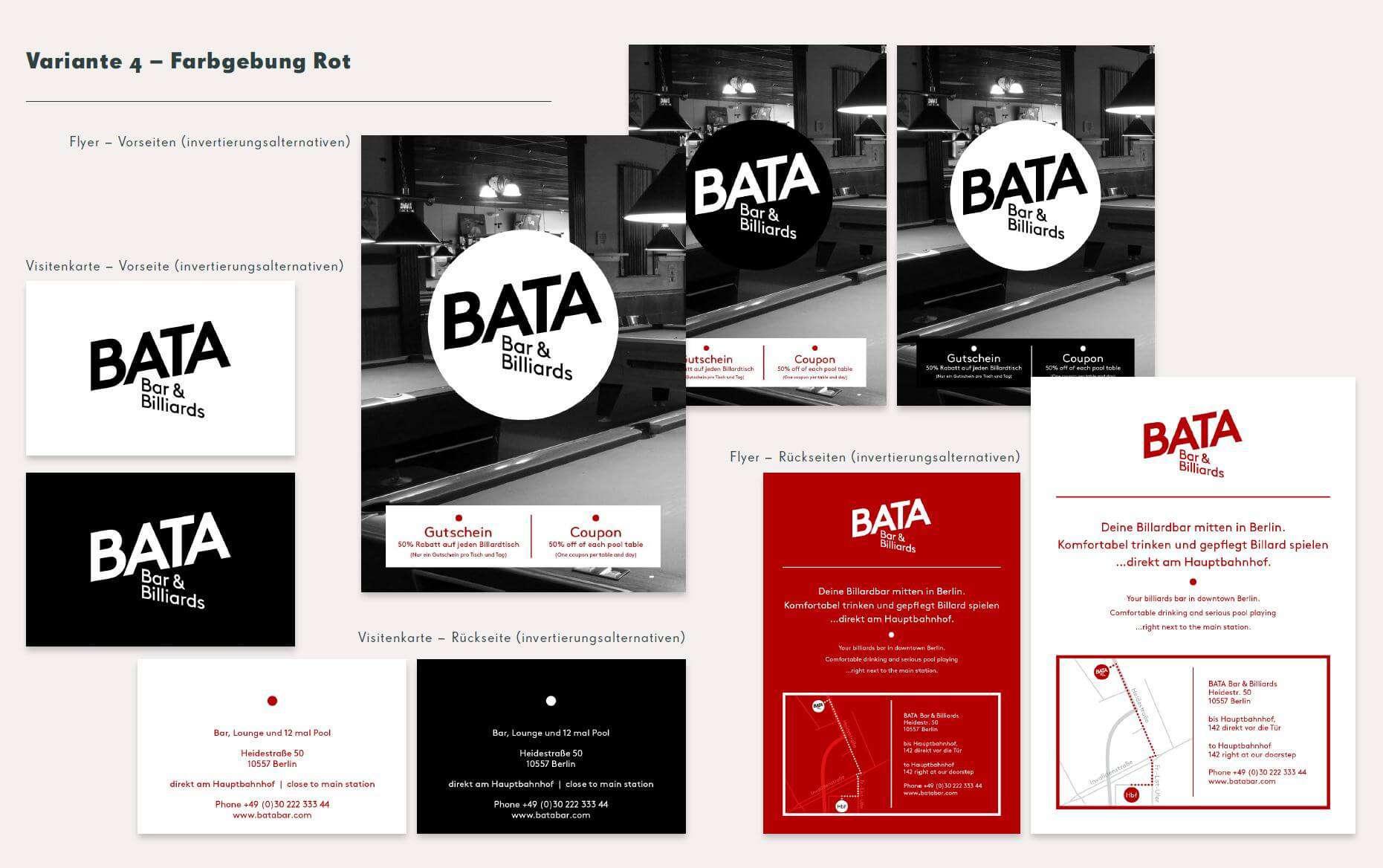 Es geht voran! › Bata Bar & Billiards