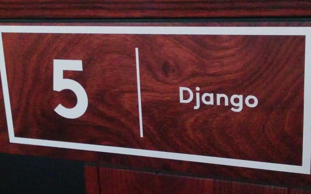 """Table No. 5: Francisco """"Django"""" Bustamante"""
